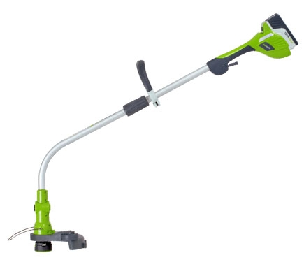 Greenworks Weed Wacker